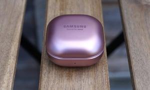 Revisión de Samsung Galaxy Buds Live