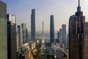 Mark Swidan fue arrestado en una habitación de hotel en Guangzhou.