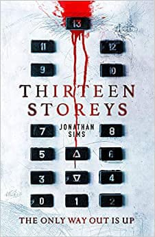 Trece historias de Jonathan Sims