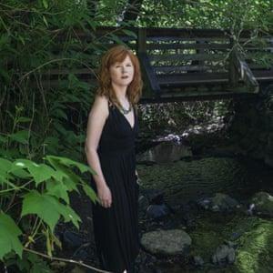 Pianista y compositora Sarah Cahill, como parte del Festival de Música Contemporánea de Huddersfield 2020