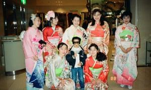 Foto de viajes a Japón.