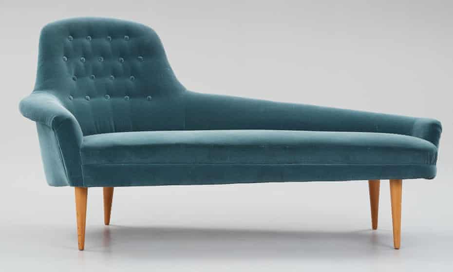 Sofá cama Harold Fust Singoalla para Ikea