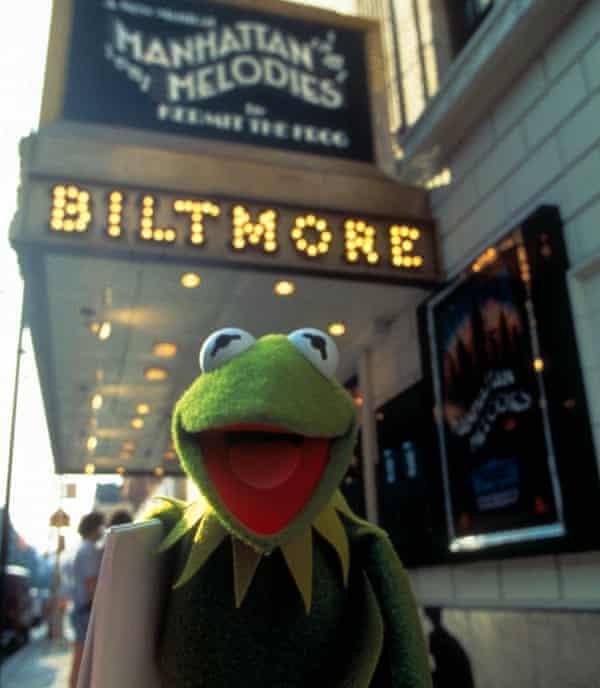 Los Muppets toman Manhattan