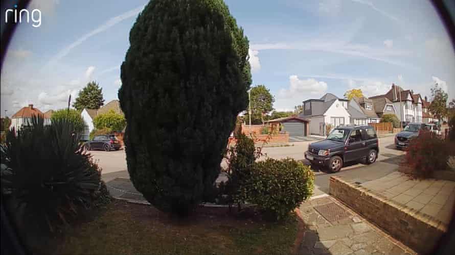 Revisión de Ring Video Doorbell 4