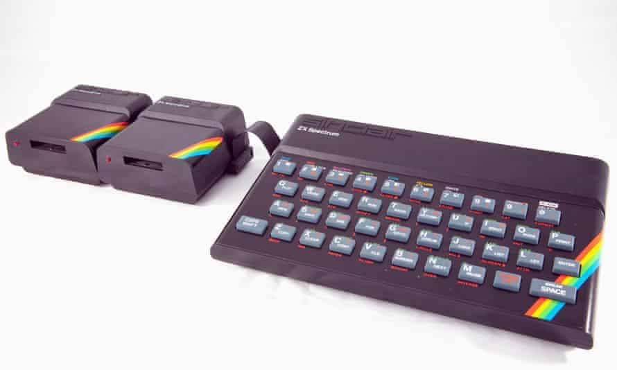 Sinclair ZX Spectre