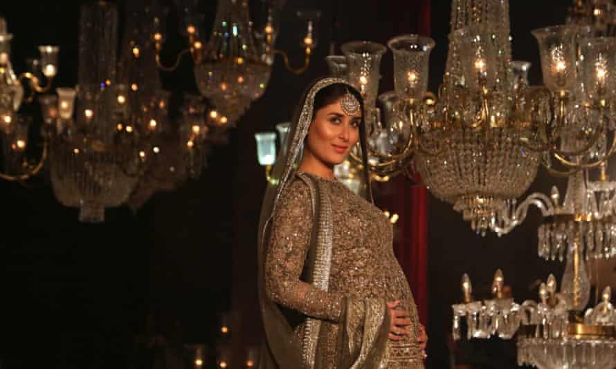 Kareena Kapoor Khan en 2016