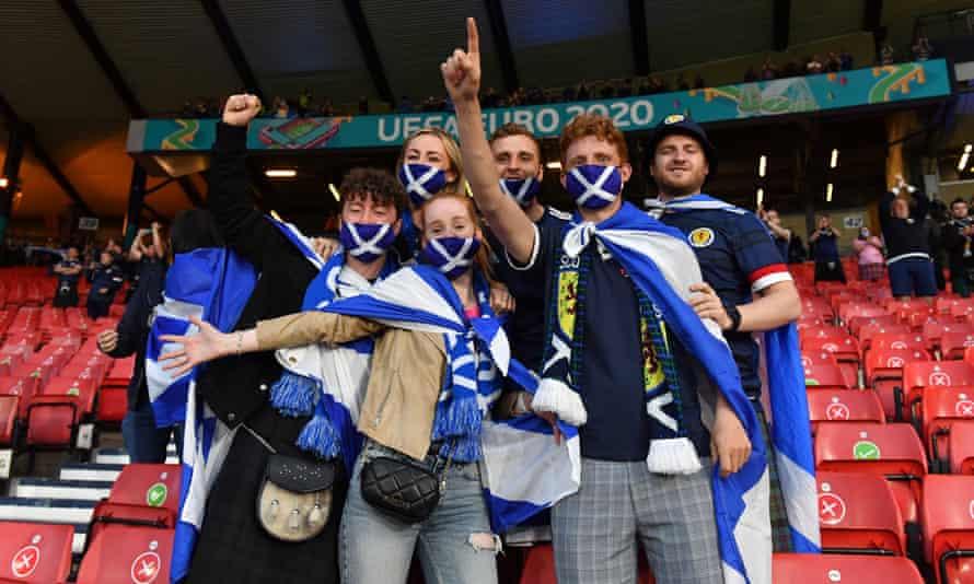 Partidarios escoceses