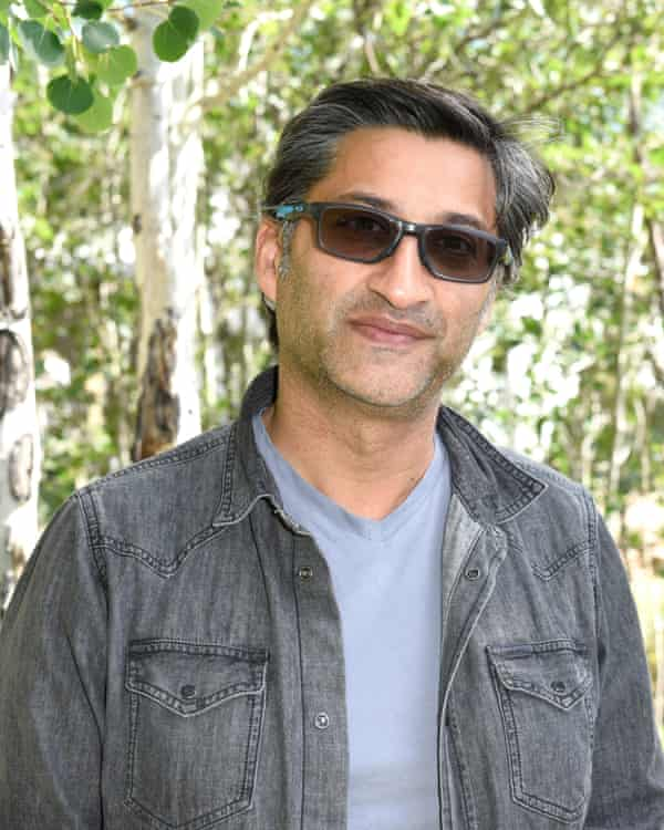 Asif Kapadia.